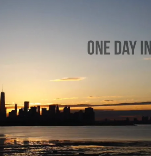 NOBILE KITEBOARDING: NEW YORKERS LOVE NOBILE!